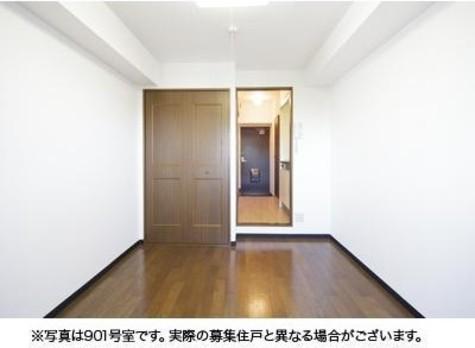 フォレスタ御苑前 / 7階 部屋画像5