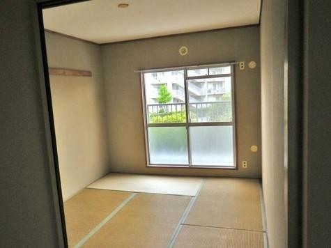 リリー本郷台8号棟 / 4階 部屋画像5