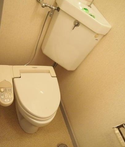 西山興業赤坂ビル / 6階 部屋画像5