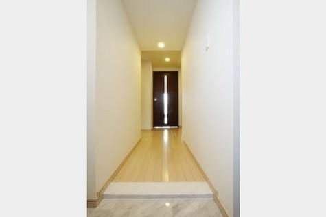 参考写真:玄関・廊下(別タイプ)