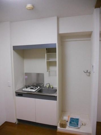 クレメント白金JP / 205 部屋画像5