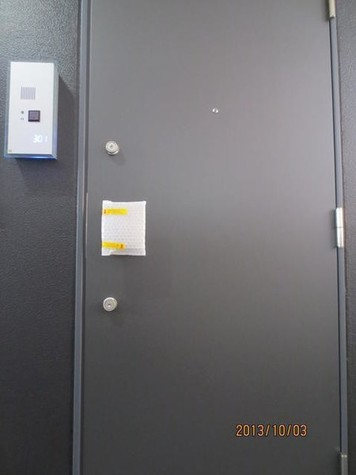 プレミアムコート都立大学 / 7階 部屋画像5