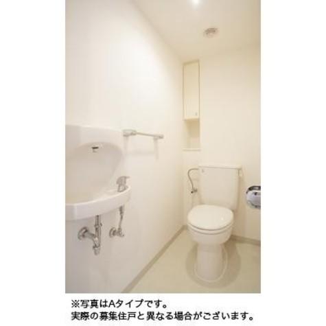 パーク・アヴェニュー神南 / 1405 部屋画像5
