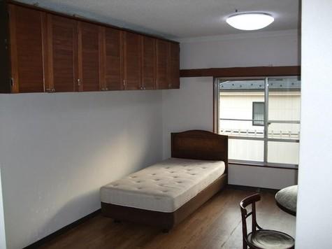 セントラル西麻布 / 302 部屋画像5
