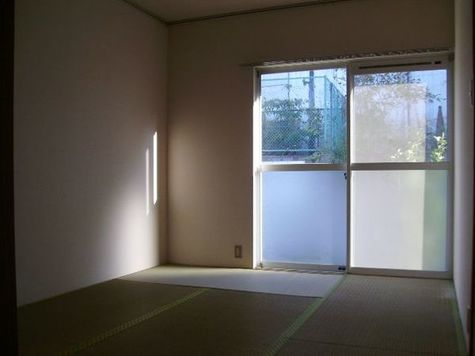 エステート小山Ⅱ / 102 部屋画像5
