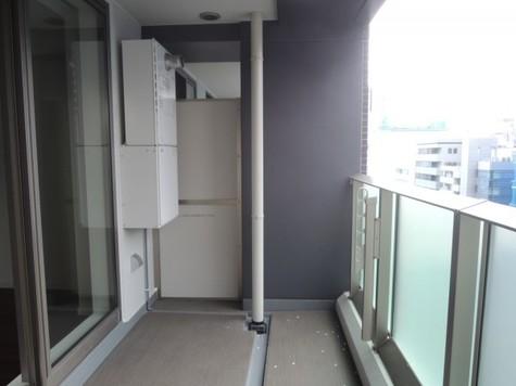 インプレストタワー芝浦エアレジデンス / 9階 部屋画像5
