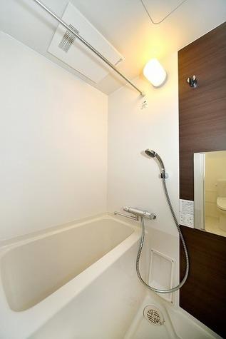 浴室乾燥機つき