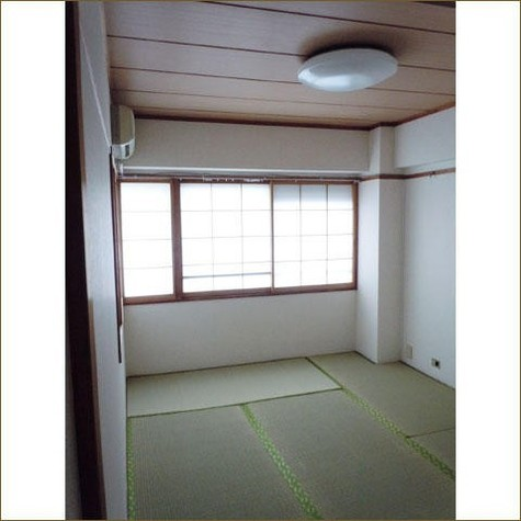 インペリアル広尾 / 5階 部屋画像5