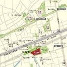 メルクマール京王笹塚レジデンス / 16階 部屋画像5