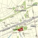メルクマール京王笹塚レジデンス / 13階 部屋画像5