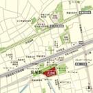メルクマール京王笹塚レジデンス / 20階 部屋画像5