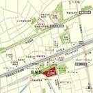 メルクマール京王笹塚レジデンス / 19階 部屋画像5
