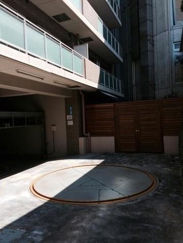マートルコート恵比寿南2 / 4階 部屋画像5