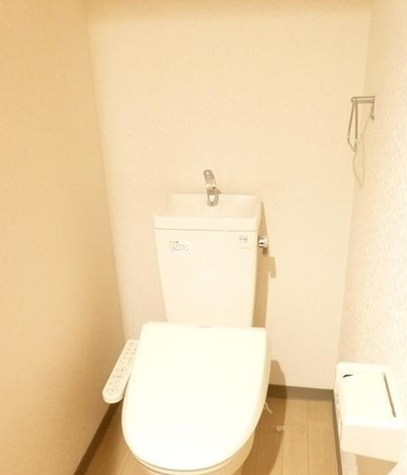 willDo横浜南 / 2階 部屋画像5