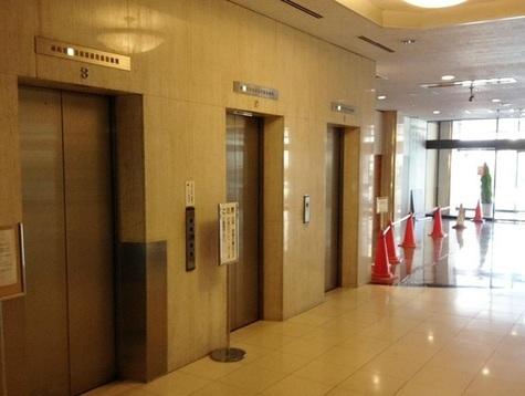 赤坂レジデンシャルホテル / 4階 部屋画像5