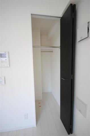 プレミアムキューブ関内 / 8階 部屋画像5