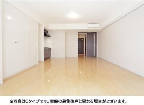 半蔵門 2分マンション / 3階 部屋画像5
