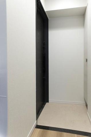 恵比寿レジデンス壱番館 / 8階 部屋画像5