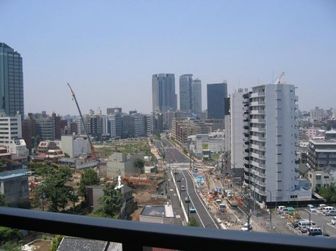 アヴァンツァーレ新宿ピアチェーレ / 2階 部屋画像5