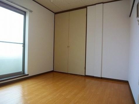 駒沢514マンション / 203 部屋画像5