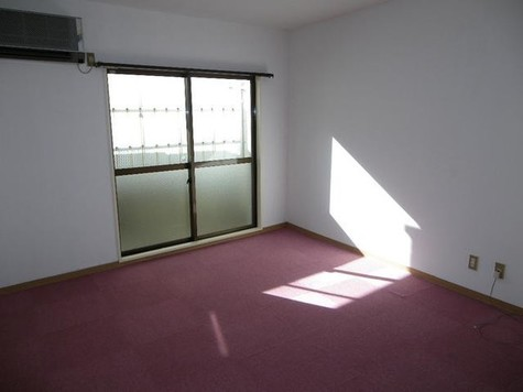 フジミレジデンス荒木町Ⅱ / 1階 部屋画像5