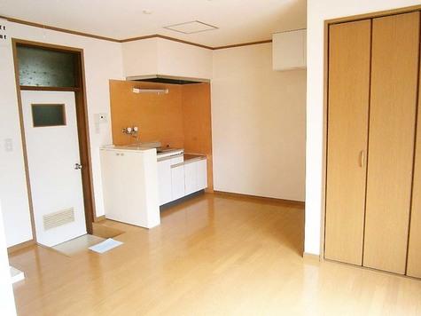 尾山台 15分アパート / 203 部屋画像5