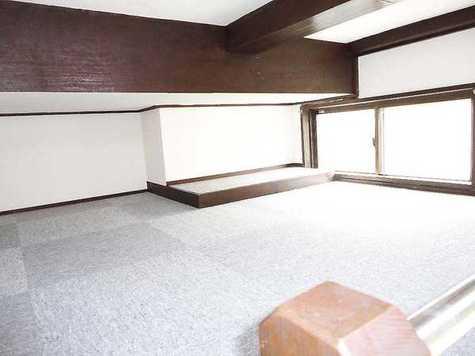 武蔵新城 8分マンション / 301 部屋画像5