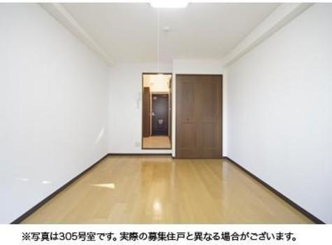 フォレスタ御苑前 / 8階 部屋画像5