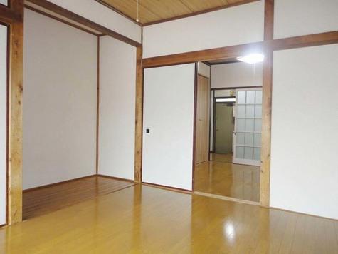 田園調布 15分アパート / 206 部屋画像5