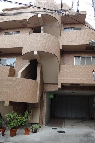梓ビル / 2階 部屋画像5