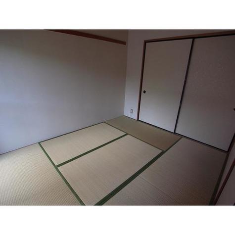 ライツェント広尾 / 3階 部屋画像5