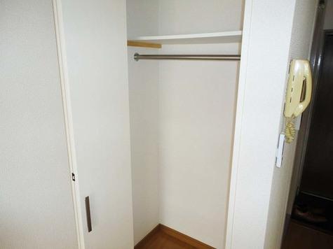 フラッツ松尾 / 202 部屋画像5