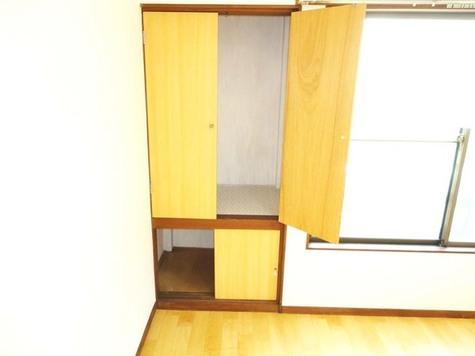 つづじ荘 / 103 部屋画像5
