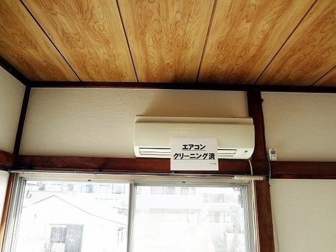 第二紫雲荘 / 201 部屋画像5