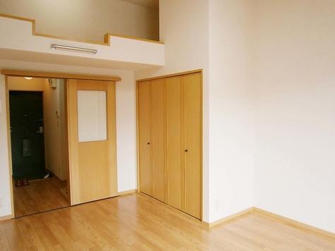 上野毛 9分アパート / 202 部屋画像5