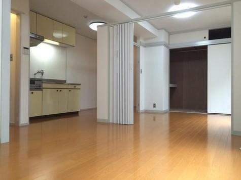 キングスコート / 1階 部屋画像5