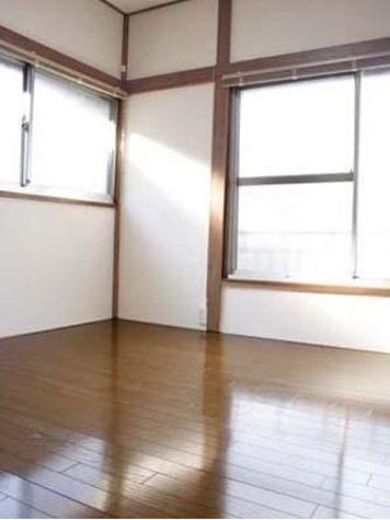 菅沼ハイツ / 2階 部屋画像5
