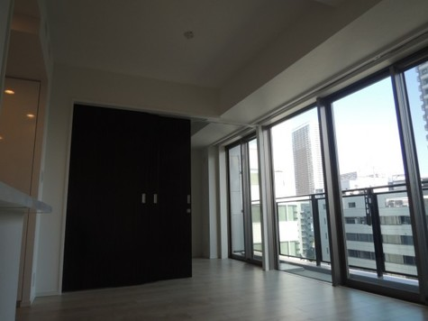 東京ベイシティタワー / 18階 部屋画像5