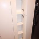 パークリュクス銀座mono / 5階 部屋画像5