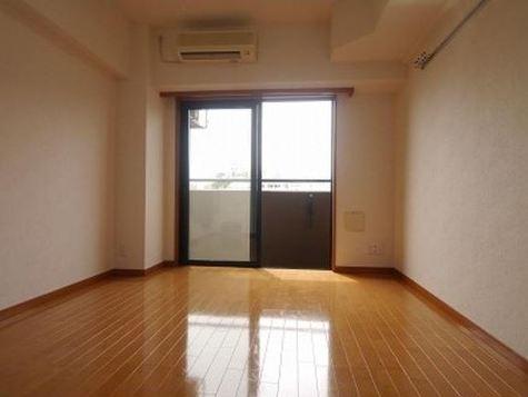 グランド・ガーラ高輪 / 10階 部屋画像5