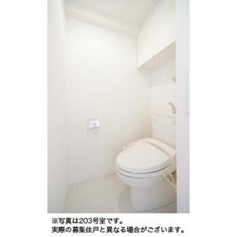 ビクトリアプレイス / 3階 部屋画像5