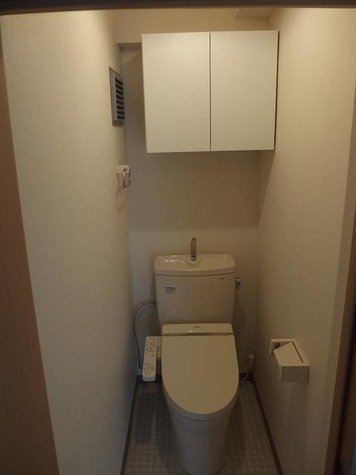 シルバーコーポ / 5階 部屋画像5