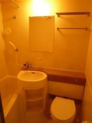 ダイアパレス芝大門 / 11階 部屋画像5