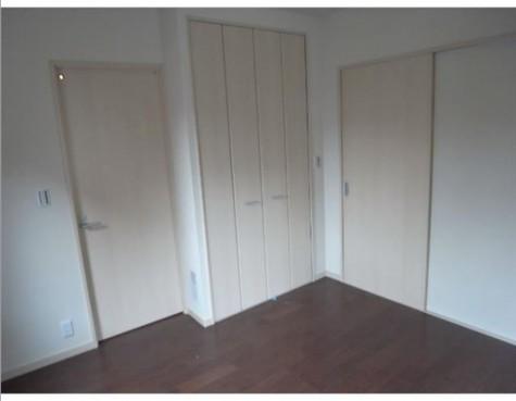 油面パークビレッジD棟 / 1階 部屋画像5