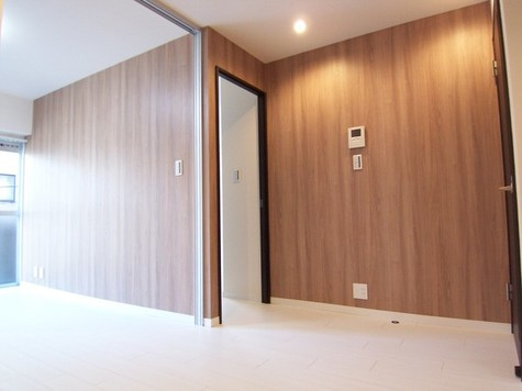 朝日第2中目黒マンション / 2階 部屋画像5