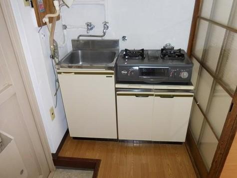 第一富士川ビル / 4階 部屋画像5