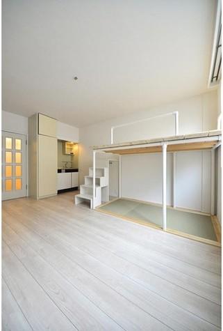曙橋フラット / 2階 部屋画像5