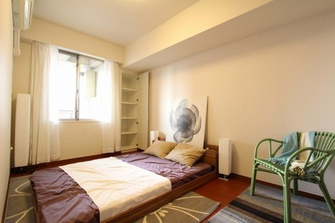 参考写真:洋室(6階・別タイプ)