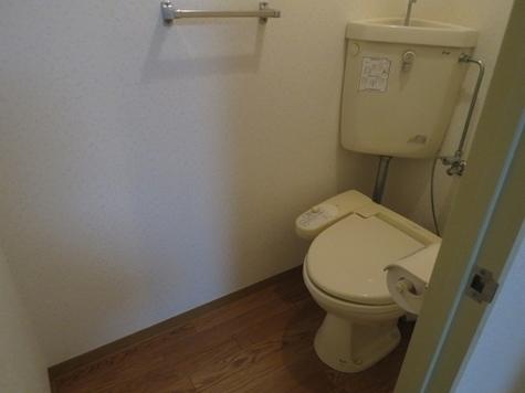 サンハイム五反田 / 4階 部屋画像5
