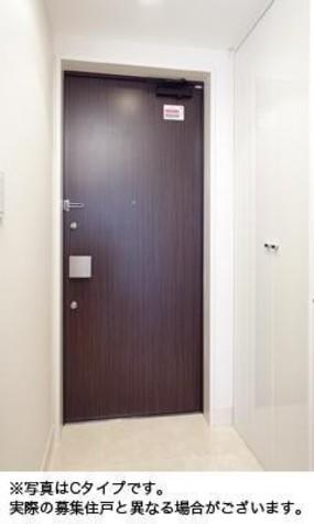 半蔵門 2分マンション / 9階 部屋画像5